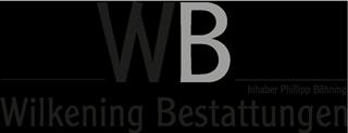 Wilkening Bestattungen Logo